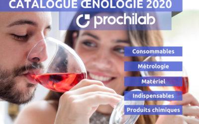 Le partenaire des œnologues